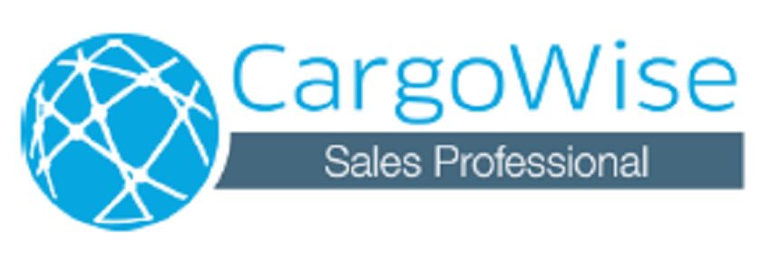 CargoWise Sales Professional
